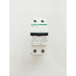 MAGNETOTERMICO A9K17616 1P+N 16A