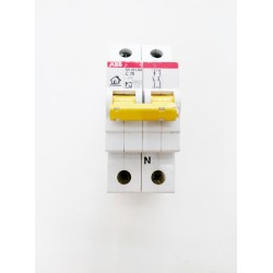 MAGNETOTERMICO 1P+N 20A 7950099
