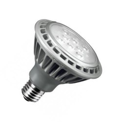 LAMPARA PAR 30 2700K 220-240 DE LED PHILIPS 12W  E-27