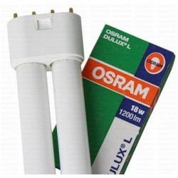 LAMPARA OSRAM PL-L 18W /840