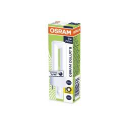 LAMPARA OSRAM DULUX S G23 5W/840 250LM LUMILUX